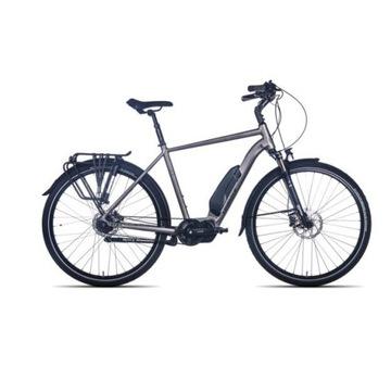 UNIBIKE ENERGY GTS 2021 - rower sprzedam