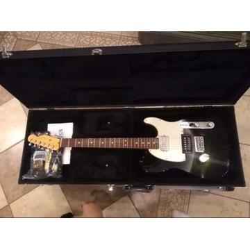 Fender Telecaster gitara elektryczna nowa oryginal