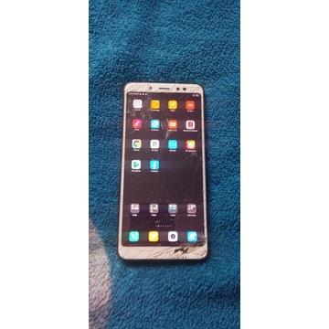 Xiaomi Redmi Note 5 3/32 Zbite szkło