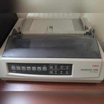 Drukarka igłowa OKI Microline 3390