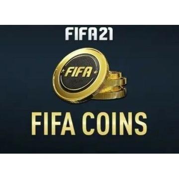Fifa 21 coins ps4