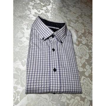Koszula męska Vannucci Exclusive rozm. XL