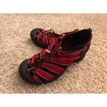 Sandały Keen 39