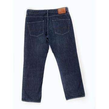 HUGO BOSS Orange Jeansowe Spodnie/roz. 36/32