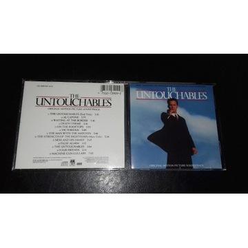 Ennio Morricone - The Untouchables (Nietykalni)