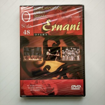 Ernani - Giuseppe Verdi, La Scala 48