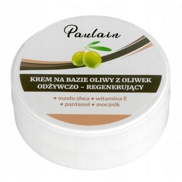 Paulain Krem na bazie oliwy z oliwek 125 ml