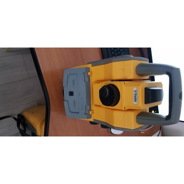 Trimble 5602 DR200+ autolock z TCU. (dwusekundowy)