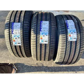 245/40 R18 Michelin Primacy 4 Lato