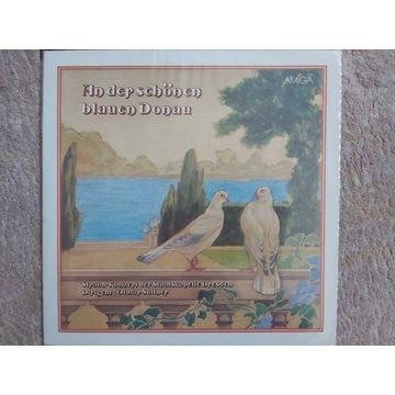STRAUSS - WALCE (2 LP)