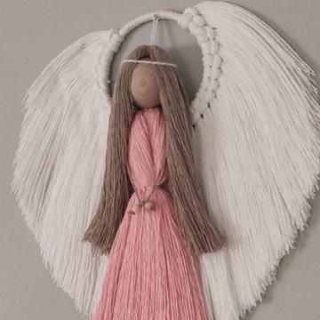 Aniołek boho
