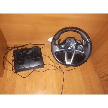 Okazja! Kierownicahori rwa racing apex PS3 PS4 PC