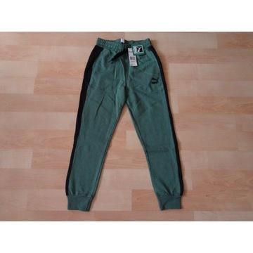 PUMA spodnie dresowe10-12 lat, rozmiar 140/152