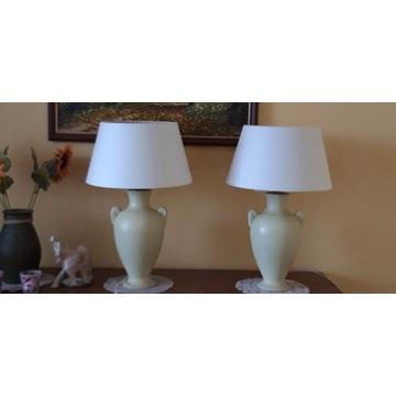 Lampy stołowe ceramiczne
