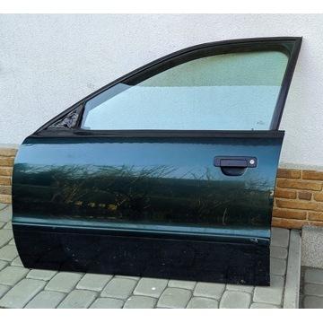 AUDI A4 b5 Zderzak, drzwi lewe prawe , klapa tył