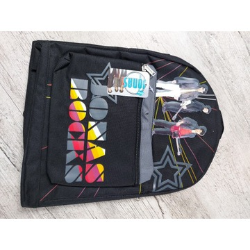 Plecak przedszkolny