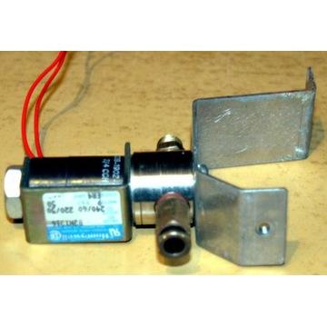 Statim Cassette Autoclave-pompa do zbiornika zewnę