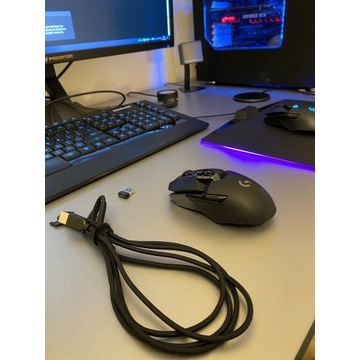 Mysz Logitech G900