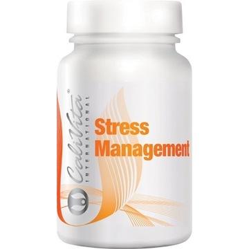Stress Management 100tab Wit. z gr. B na nerwy