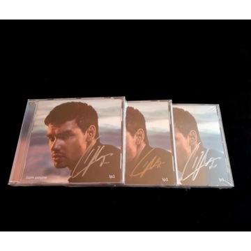 Liam Payne, LP1 - One Direction, autograf!