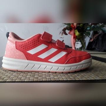 Buty sportowe Adidas r. 30