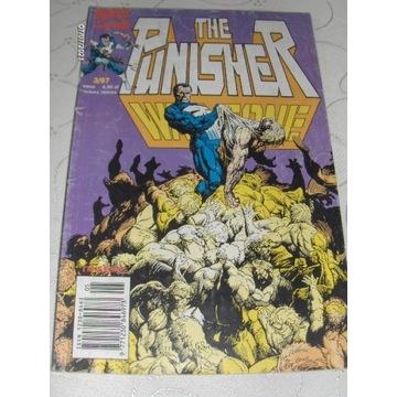 PUNISHER #3/97
