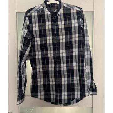 Zestaw koszul krata 4+1 gratis! Zara/Pull&Bear/H&M
