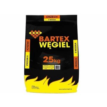 Węgiel ORZECH II WESOŁA BARTEX 29MJ (DZIALOSZYN)