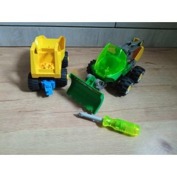 Lego duplo toolo 2913 pomoc drogowa