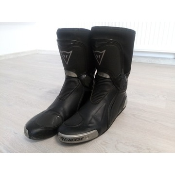 Buty skóra Dainese Torque-out 3 rozm.45
