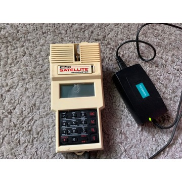 Spirometr Satellite Jones