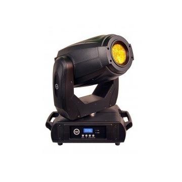 LIGHT4ME MOVING SPOT 200 LED GŁOWA RUCHOMA IRIS