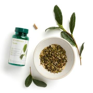 Pharmanex Tegreen (120 kapsułek) -zielona herbata