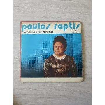 Paulo Raptis arie operowe