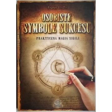 Osobiste symbole sukcesu - Praktyczna magia sigili