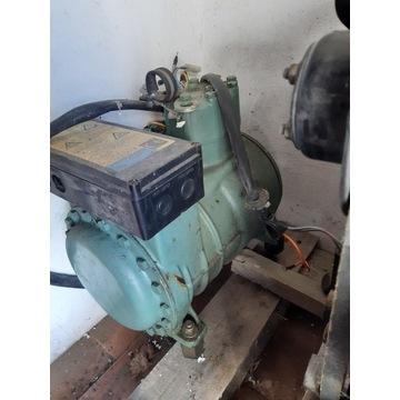 Sprężarka agregatu Xarios 500, 230v