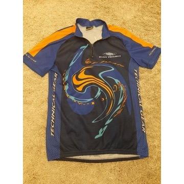 Koszulka kolarska Rudy Project, rozmiar L