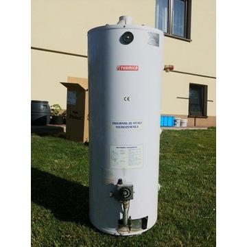 podgrzewacz gazowy 120L