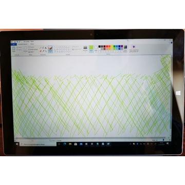 Microsoft Surface Pro 3 i7 8GB RAM 12' SSD 256GB