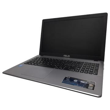 Laptop do nauki ASUS 8GB 320GB HDMI USB 3.0 KAM