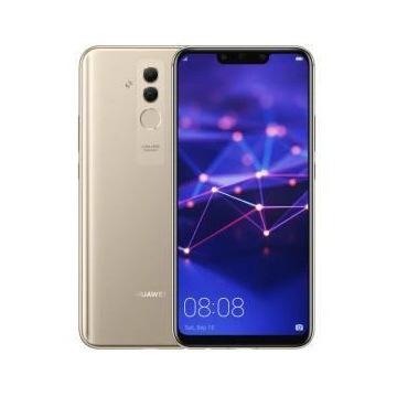 Telefon Huawei 20 Mate Lite złoty Dual Sim