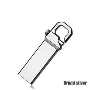 Pendrive metalowy 2TB dysk zewnętrzny flash USB