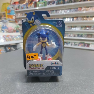 Figurka Sonic