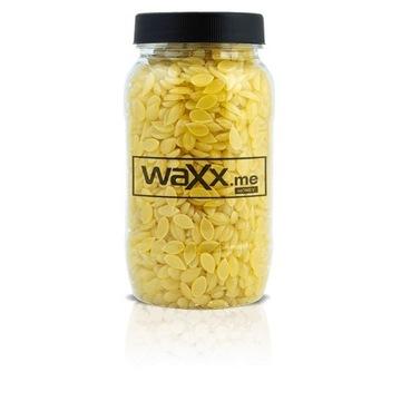 Wosk do depilacji Waxx