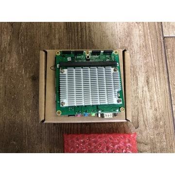 WandBoard Quad Plus i.MX6 SBC Minikomputer