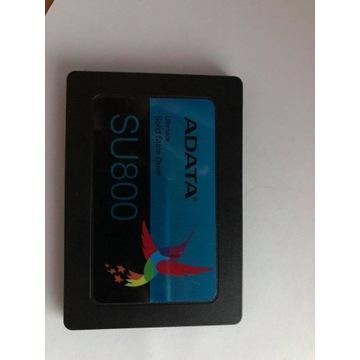"""ADATA 512GB 2,5"""" SATA SSD Ultimate SU800"""