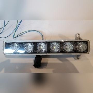LED DRL Do Jazdy Dziennej 9812662180