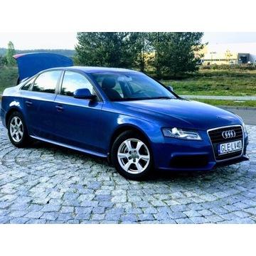 Audi A4B8 2008r TDI 2.0