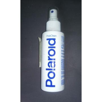 POLAROID PolaClean 125ml optyka filtry ekranowe