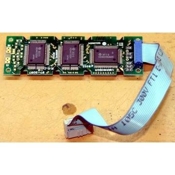 Statim Cassette Autoclave-panel wyświetlacza